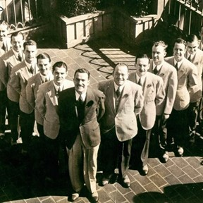 Glen Gray & the Casa Loma Orchestra