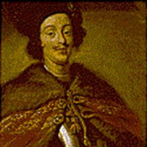 Johann Jacob Froberger