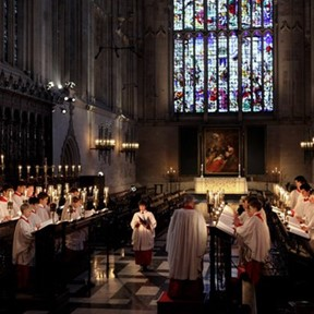 King S College Choir, Cambridge