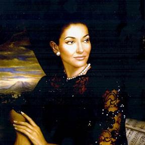 Maria Callas, Arturo Basile & Orchestra Sinfonica Della Rai DI Torino