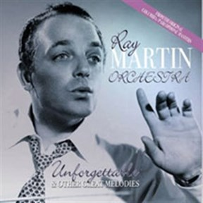 Ray Martin & His Orchestra