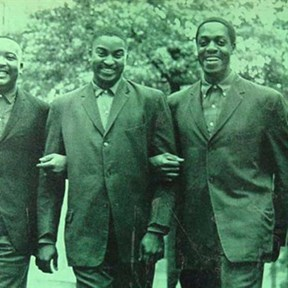 Gene Harris & the Three Sounds