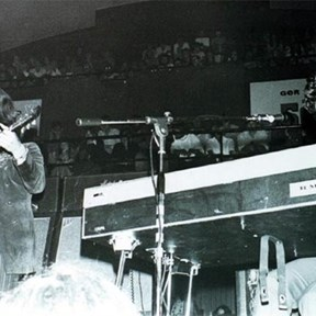 Eric Clapton & the Powerhouse