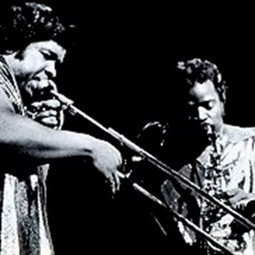 Fred Wesley & the Horny Horns