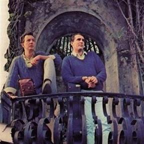 Vince Martin & Fred Neil