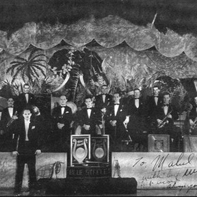 Blue Steele & His Orchestra