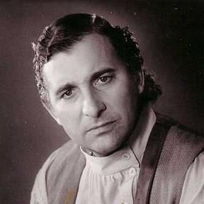 Siegfried Jerusalem