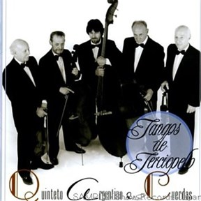 Quinteto Argentino de Cuerdas