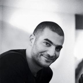 Julien Jabre