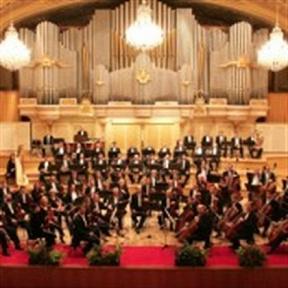 Slovak Philharmonic Orchestra, Bystrik Rezucha