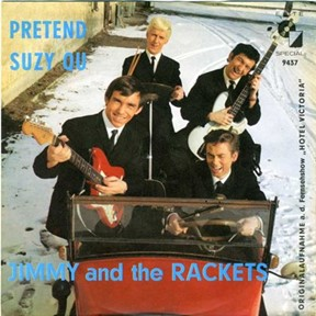 Jimmy & the Rackets