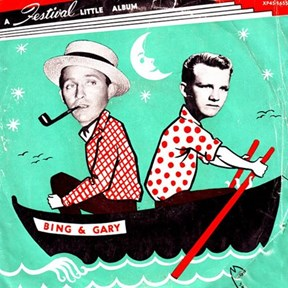 Bing & Gary Crosby