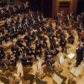 L'Orchestre de la Suisse Romande
