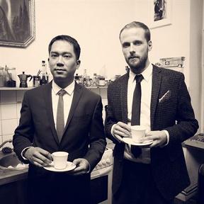 Chopstick & Johnjon