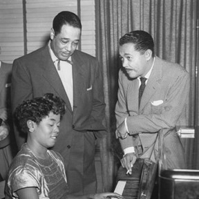 Billy Eckstine & Sarah Vaughan
