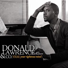 Donald Lawrence & Company