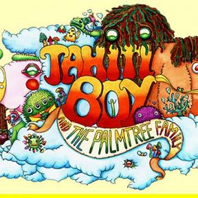 Tahiti Boy, the Palmtree Family