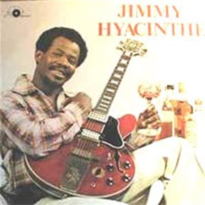 Jimmy Hyacinthe