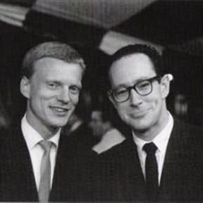 Paul Desmond, Gerry Mulligan