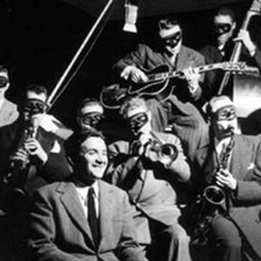 Raymond Scott & His Orchestra