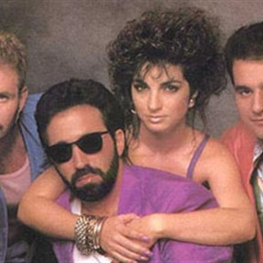 Gloria Estefan & Miami Sound Machine