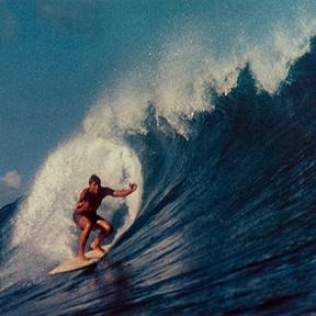 Richie Allen & the Pacific Surfers