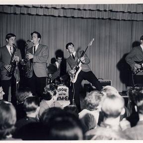 Eddie & the Showmen