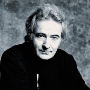 Maurice Bourgue