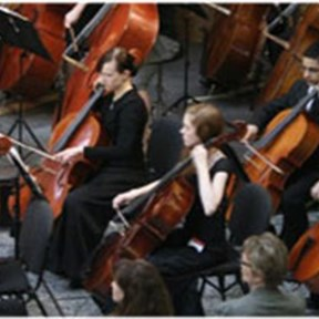 The Helsinki Strings