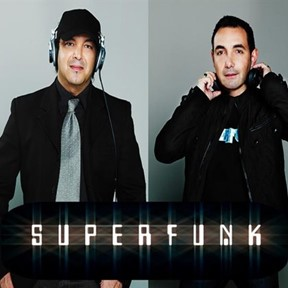 Superfunk