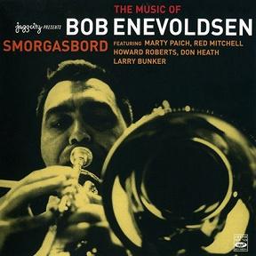 Bob Enevoldsen