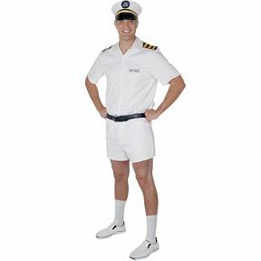 Captain Stubing