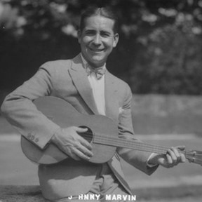 Johnny Marvin