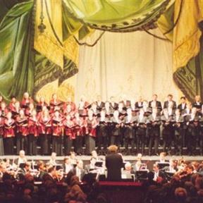 Vienna State Opera Chorus