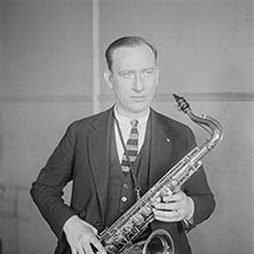 Isham Jones Orchestra