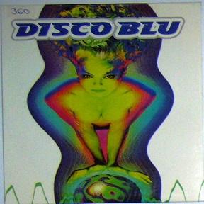 Disco Blu