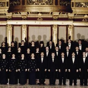 Arnold Schoenberg Chor
