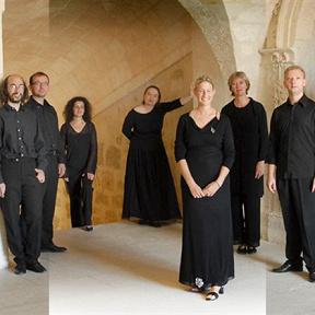 Collegium Vocale Gent