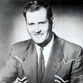 Jimmy Newman