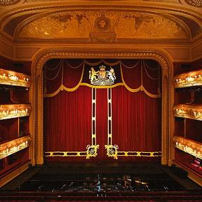 Orchestra of the Metropolitan Opera House