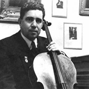 Sviatoslav Knushevitsky