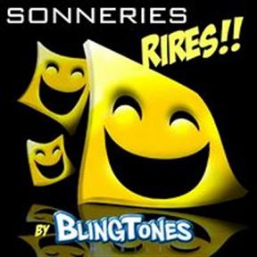 Blingtones