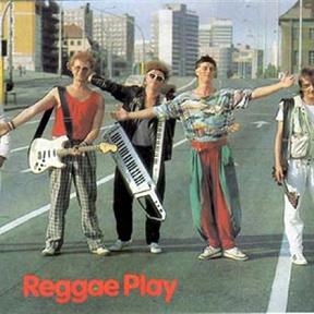 Reggae Play