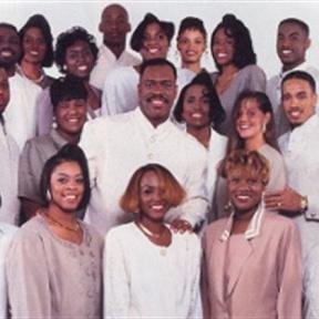 The New Life Community Choir