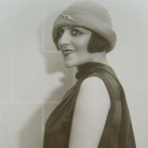 Marie Dubas