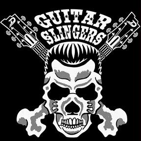 Guitar Slingers