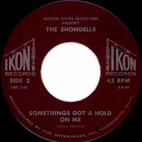 The Shondells