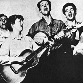The Almanac Singers