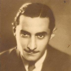 Carlos Galhardo