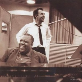 Dave Brubeck & Jimmy Rushing